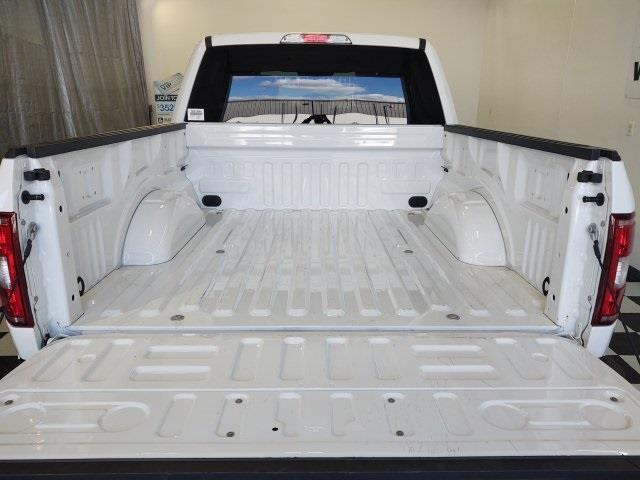 2020 Ford F-150 SuperCrew Cab 4x4, Pickup #YR0184V - photo 7
