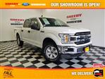 2020 Ford F-150 SuperCrew Cab 4x4, Pickup #YR0184V - photo 1