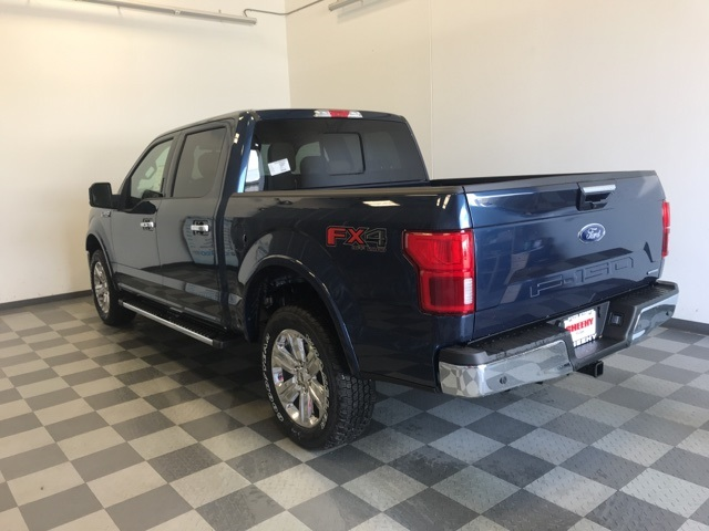 2019 F-150 SuperCrew Cab 4x4,  Pickup #YC04065 - photo 2