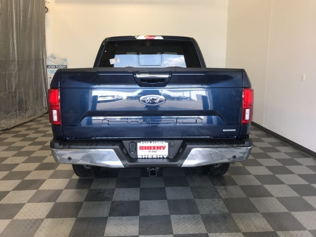 2019 F-150 SuperCrew Cab 4x4,  Pickup #YC04065 - photo 7