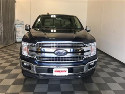 2019 F-150 SuperCrew Cab 4x4,  Pickup #YC04065 - photo 4