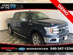 2019 F-150 SuperCrew Cab 4x4,  Pickup #YC04065 - photo 1