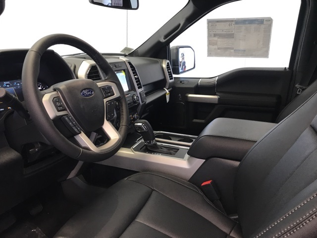 2019 F-150 SuperCrew Cab 4x4,  Pickup #YC04066 - photo 12