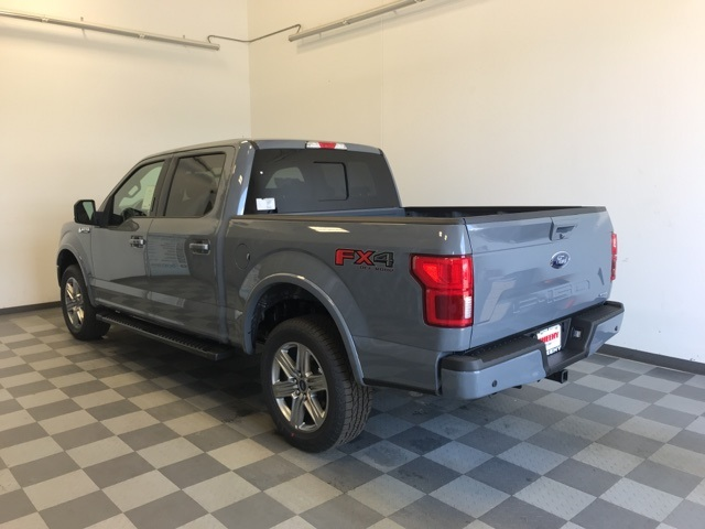 2019 F-150 SuperCrew Cab 4x4,  Pickup #YC04066 - photo 6