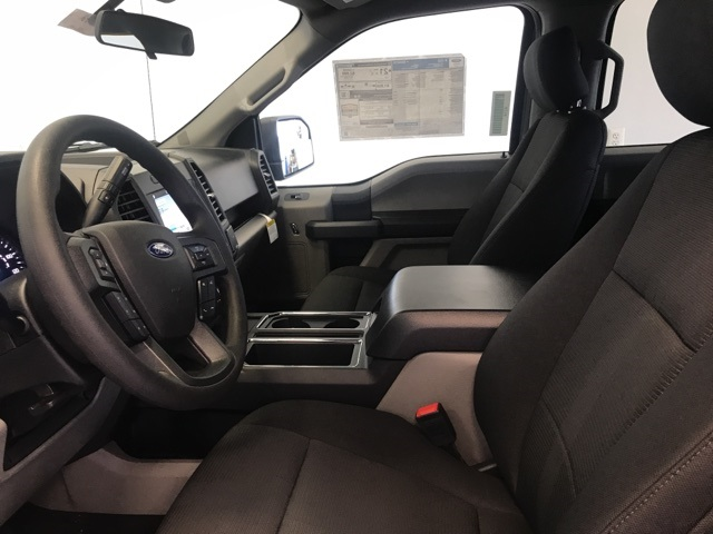 2019 F-150 SuperCrew Cab 4x4,  Pickup #YC04072 - photo 12