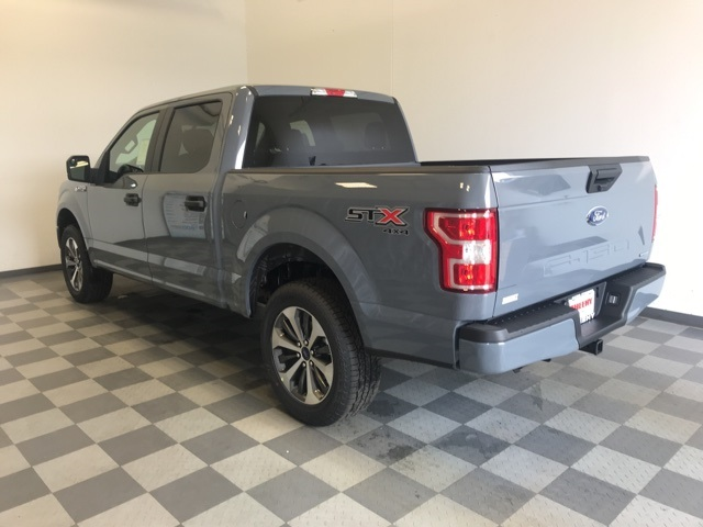 2019 F-150 SuperCrew Cab 4x4,  Pickup #YC04072 - photo 2