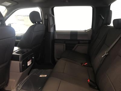2019 F-150 SuperCrew Cab 4x4,  Pickup #YC04072 - photo 10