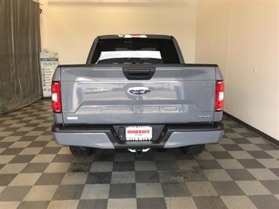 2019 F-150 SuperCrew Cab 4x4,  Pickup #YC04072 - photo 7