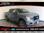 2019 F-150 SuperCrew Cab 4x4,  Pickup #YC04072 - photo 1