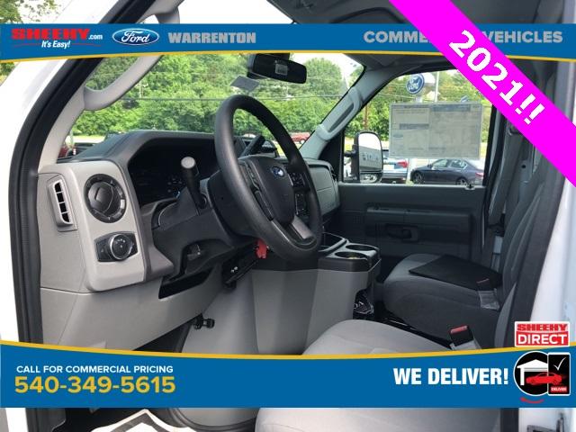 2021 Ford E-350 4x2, Knapheide KUV Service Utility Van #YC06458 - photo 11