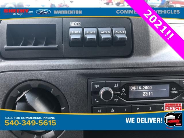 2021 Ford E-350 4x2, Knapheide KUV Service Utility Van #YC06458 - photo 12