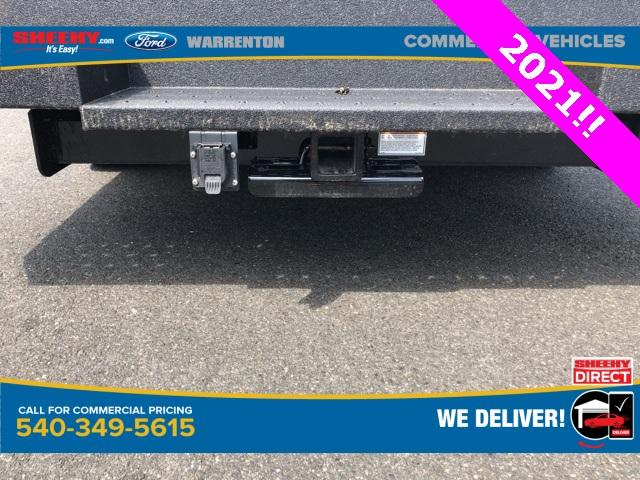 2021 Ford E-350 4x2, Knapheide KUV Service Utility Van #YC06458 - photo 6
