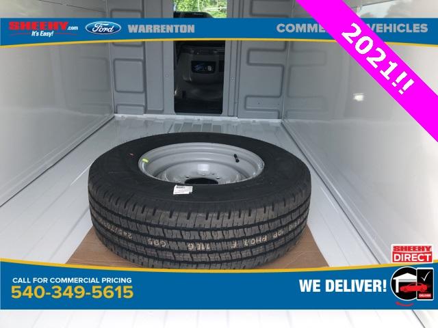 2021 Ford E-350 4x2, Knapheide KUV Service Utility Van #YC06458 - photo 8