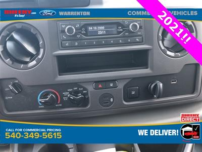 2021 Ford E-350 4x2, Knapheide KUV Service Utility Van #YC06458 - photo 13