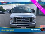 2021 Ford E-350 4x2, Knapheide KUV Service Utility Van #YC06458 - photo 3