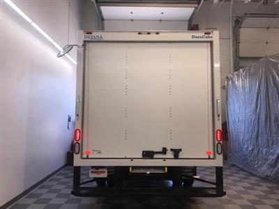 2019 E-350 4x2,  Dejana DuraCube Box Truck #YC06782 - photo 2