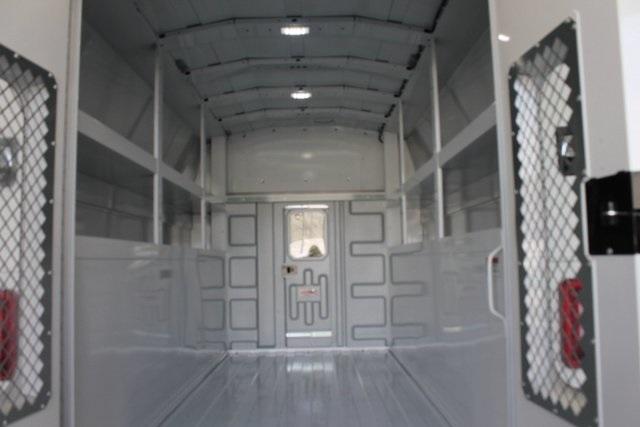 2019 E-350 4x2,  Knapheide KUV Service Utility Van #YC10770 - photo 11