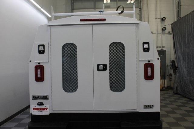 2019 E-350 4x2,  Knapheide Service Utility Van #YC13568 - photo 1