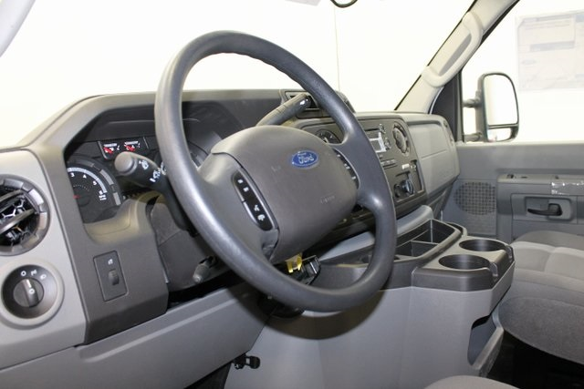 2019 E-350 4x2,  Knapheide KUV Service Utility Van #YC13569 - photo 16
