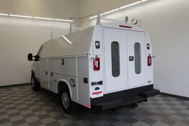 2019 E-350 4x2,  Knapheide Service Utility Van #YC13569 - photo 1