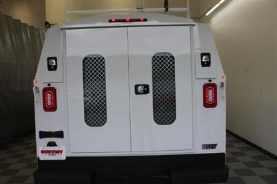 2019 E-350 4x2,  Knapheide KUV Service Utility Van #YC13569 - photo 12