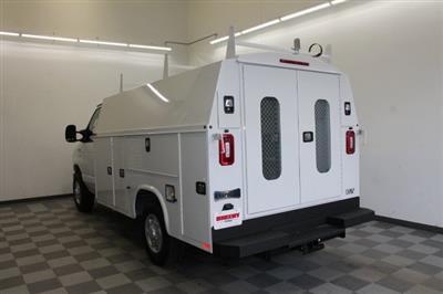 2019 E-350 4x2,  Knapheide KUV Service Utility Van #YC13569 - photo 2