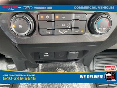 2021 Ford F-550 Crew Cab DRW 4x4, Knapheide KUVcc Service Body #YC13658 - photo 15