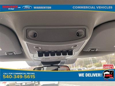 2021 Ford F-550 Crew Cab DRW 4x4, Knapheide KUVcc Service Body #YC13658 - photo 17