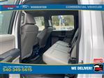2021 Ford F-550 Crew Cab DRW 4x4, Knapheide KUVcc Service Body #YC13658 - photo 12