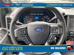 2021 Ford F-550 Crew Cab DRW 4x4, Knapheide KUVcc Service Body #YC13658 - photo 19