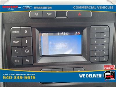 2021 Ford F-550 Crew Cab DRW 4x4, Knapheide Steel Service Body #YC13661 - photo 12