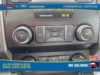 2021 Ford F-550 Crew Cab DRW 4x4, Knapheide Steel Service Body #YC13661 - photo 13