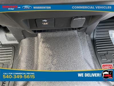 2021 Ford F-550 Crew Cab DRW 4x4, Knapheide Steel Service Body #YC13661 - photo 14