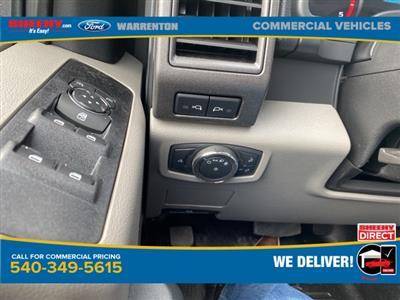2021 Ford F-550 Crew Cab DRW 4x4, Knapheide Steel Service Body #YC13661 - photo 17