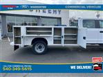 2021 Ford F-550 Crew Cab DRW 4x4, Knapheide Steel Service Body #YC13661 - photo 7