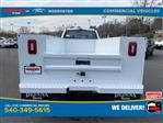 2021 Ford F-550 Crew Cab DRW 4x4, Knapheide Steel Service Body #YC13661 - photo 2