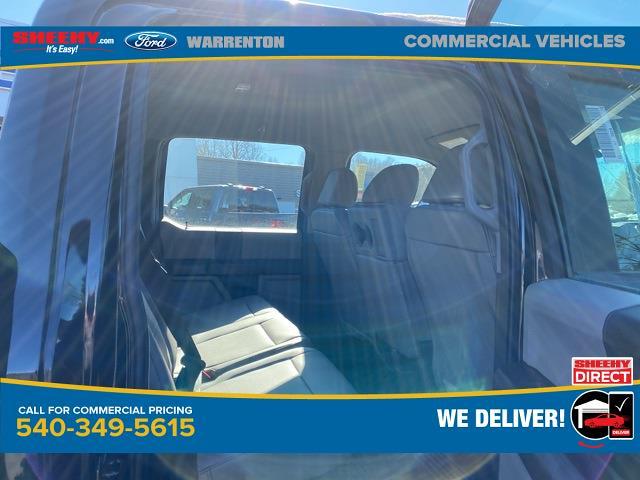 2021 Ford F-550 Crew Cab DRW 4x4, Knapheide Steel Service Body #YC13662 - photo 6
