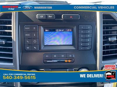 2021 Ford F-550 Crew Cab DRW 4x4, Knapheide Steel Service Body #YC13662 - photo 12