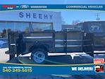 2021 Ford F-550 Crew Cab DRW 4x4, Knapheide Steel Service Body #YC13662 - photo 7