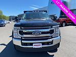 2021 Ford F-550 Crew Cab DRW 4x4, Rugby Eliminator LP Steel Dump Body #YC13663 - photo 4