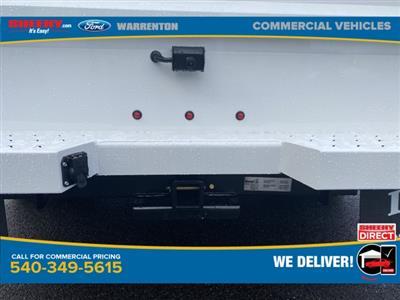 2021 Ford F-550 Crew Cab DRW 4x4, Knapheide Steel Service Body #YC13664 - photo 8