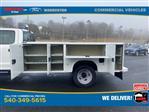 2021 Ford F-550 Crew Cab DRW 4x4, Knapheide Steel Service Body #YC13664 - photo 10