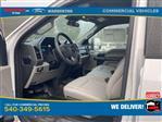 2021 Ford F-550 Crew Cab DRW 4x4, Knapheide Steel Service Body #YC13664 - photo 12