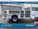 2021 Ford F-550 Crew Cab DRW 4x4, Knapheide Steel Service Body #YC13664 - photo 7