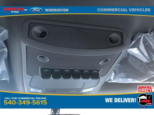 2020 F-350 Regular Cab DRW 4x2, Knapheide Value-Master X Stake Bed #YC13981 - photo 10