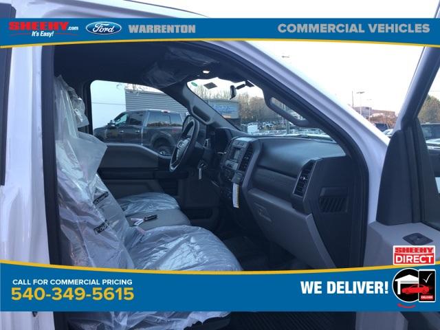 2020 F-350 Regular Cab DRW 4x2, Knapheide Value-Master X Stake Bed #YC13981 - photo 6