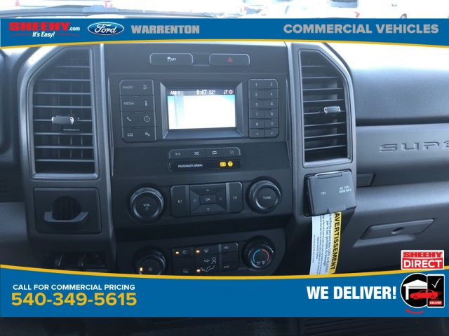 2020 F-350 Regular Cab DRW 4x2, Knapheide Value-Master X Stake Bed #YC13981 - photo 9