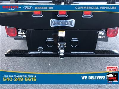 2020 F-350 Regular Cab DRW 4x2, Knapheide Value-Master X Stake Bed #YC13981 - photo 7