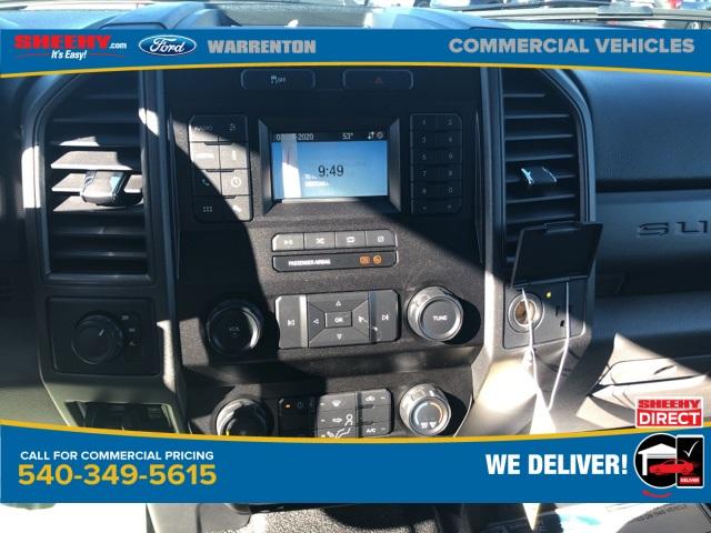 2020 Ford F-550 Super Cab DRW 4x4, PJ's Landscape Dump #YC14322 - photo 11