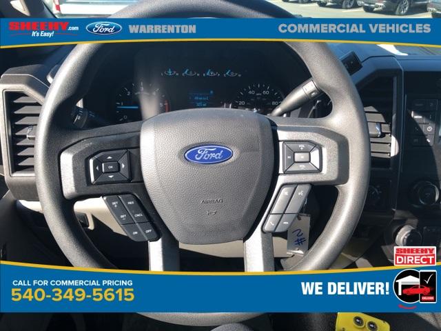 2020 Ford F-550 Super Cab DRW 4x4, PJ's Landscape Dump #YC14322 - photo 14